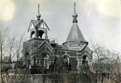 St.MichaelDalian